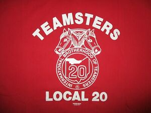 Teamsters Local 20