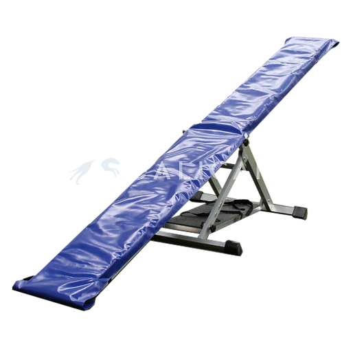 Seesaw Canvas Cover - Blue