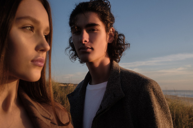Nika & Diogo