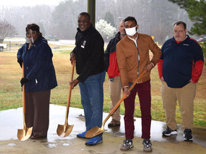 New pickleball and tennis courts slated for Hidden Valley Park