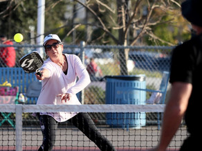 Surf City Pickleball Society works to expand the sport
