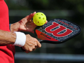 Pickleball anyone? New Canaan adds courts for residents