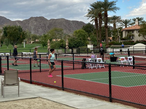 Can pickleball help this valley country club attract new golf members?