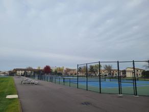 Pickleball courts could be built soon at Houska Park in La Crosse