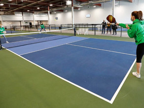 Anyone for pickleball? New 25,000-square foot complex set to open in Hanover