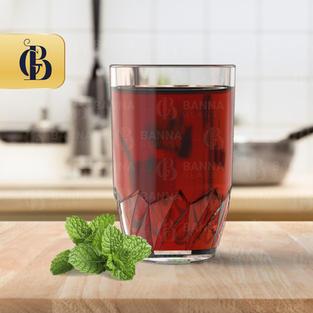 Arabic Tea Glasses
