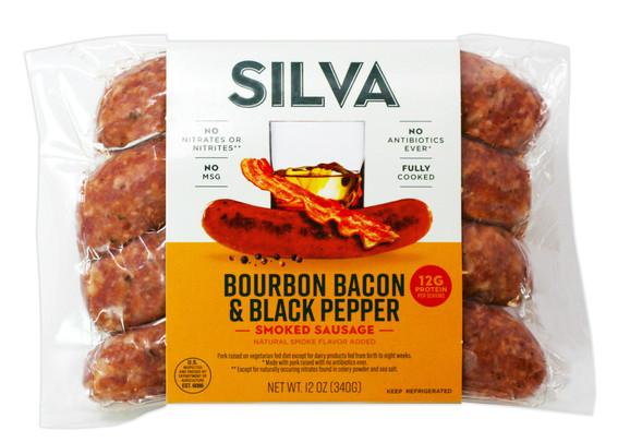 Bourbon Bacon & Black Pepper