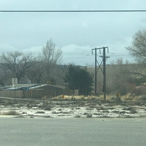 SR341 & Toll Road