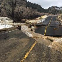 6 Mile Canyon