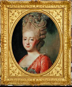 Maria Fyoddorina