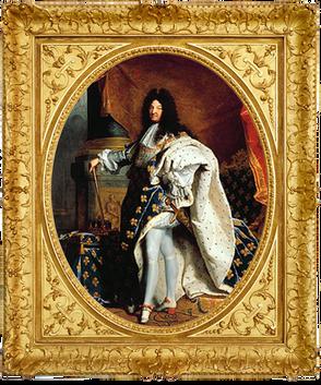 Lodewijk de 14de
