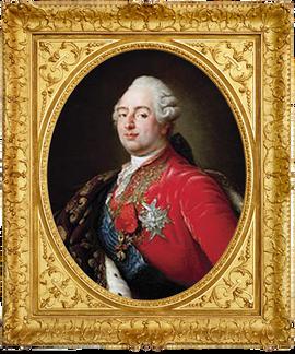 Lodewijk de 16de