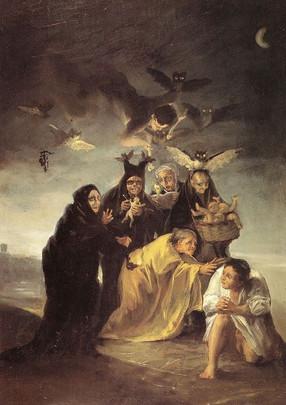 De Toverspreuk 1798