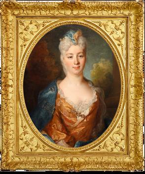 Marie Elisabeth Desiree de Chantemerle