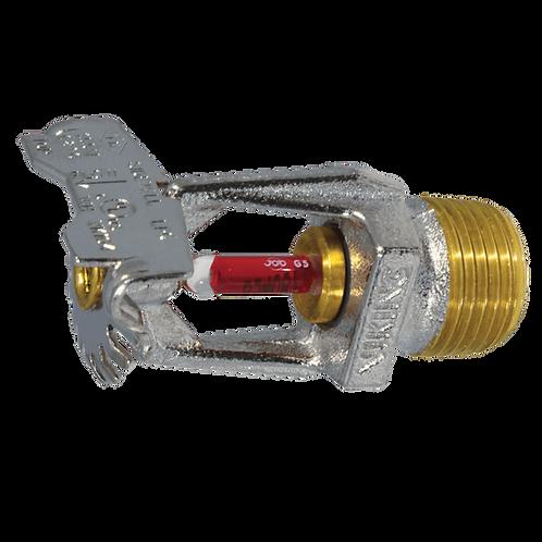 VIKING Horizontal Sidewall Sprinkler Head 135°F (57°C), 155°F (68°C), 1 (UL/LPC)
