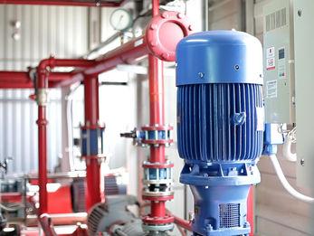 Fire Pump Preventative Maintenance