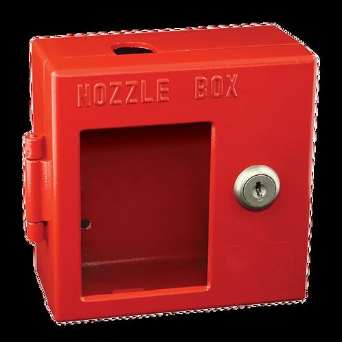UNIQUE Hose Reel Nozzle Box