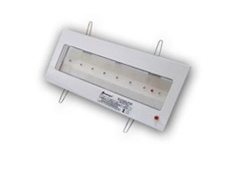 Recess Mount 10 LED Emergency Light