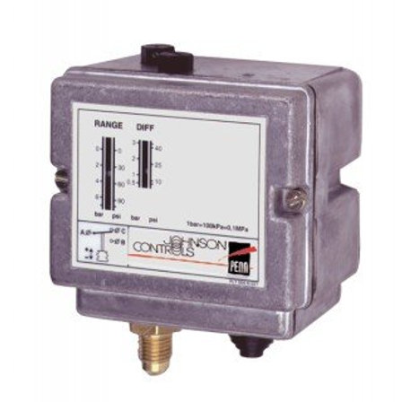 PENN Pressure Switch