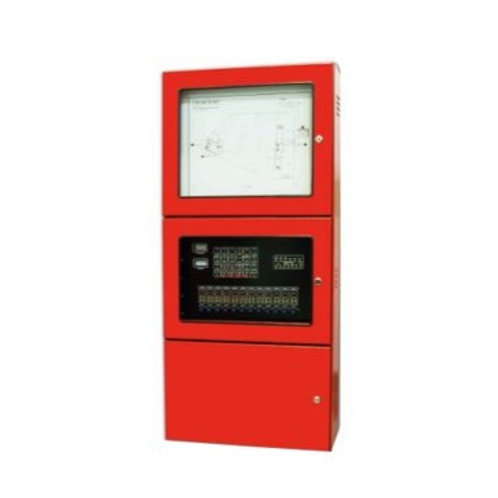 PROGRAM ELECTRONIC Fire Alarm Panel