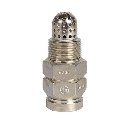 Lifeco High Velocity Water Spray Nozzle