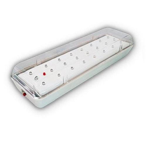Surface Mount 30 LED Emergency Light