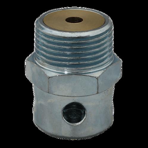 UNIQUE 25mm Discharge Nozzle with 5mm Orifice