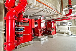 HEGEL Fire Protection Design & Install