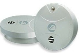 D-223 Demco Standalone Smoke Detector c/w Battery