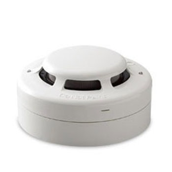 HORING Photoelectric Smoke Detector c/w Base (882)