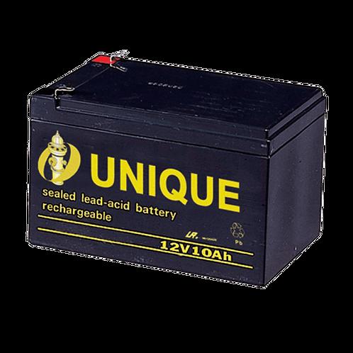 UNIQUE Sealed Lead Acid Maintenance Free Battery