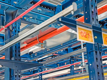 ESFR Sprinklers; The Perfect Solution To Warehousing