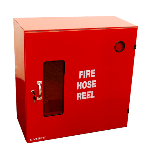 UNIQUE Fire Hose Reel Cabinet