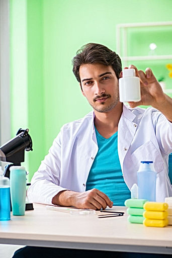 Chemist testing soap in the lab_edited.j