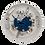 Thumbnail: Edwards EST SIGA-IB Detector Base with Isolator
