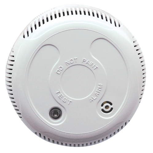 Unique Self Contain Smoke Detector