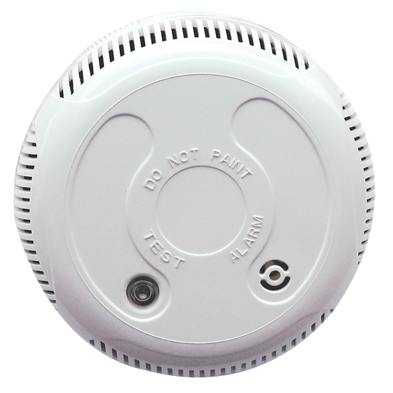 Unique Self Contain Smoke Detector