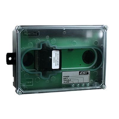 Edwards EST SIGA-SD Intelligent Duct Smoke Detector
