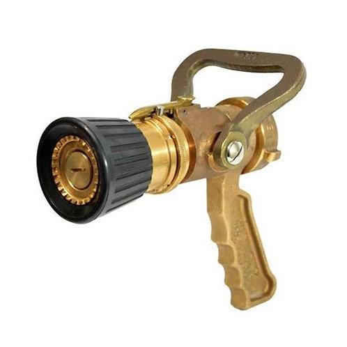 "Elkhart SFL-GCG-95 1.5"" Navy AFFF Marine Nozzle c/w Pistol Grip"