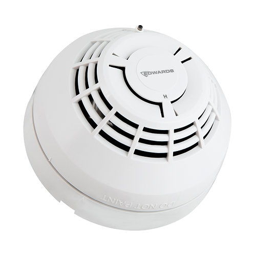 Edwards EST SIGA-HRD Intelligent Fixed Temperature/ Rate-of-Rise Heat Detector