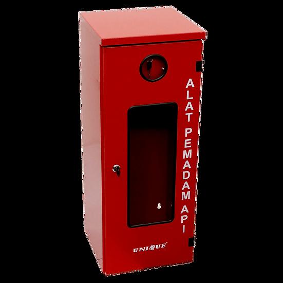 UNIQUE Outdoor Fire Extinguisher Cabinet