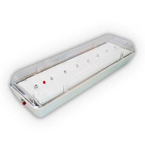 Surface Mount 10 LED Emergency Light