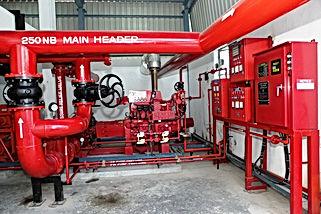 HEGEL Fire Protection Service & Maintenance