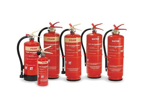 SRI 9L Foam Store Pressure Type (Nitrogen Propellent)