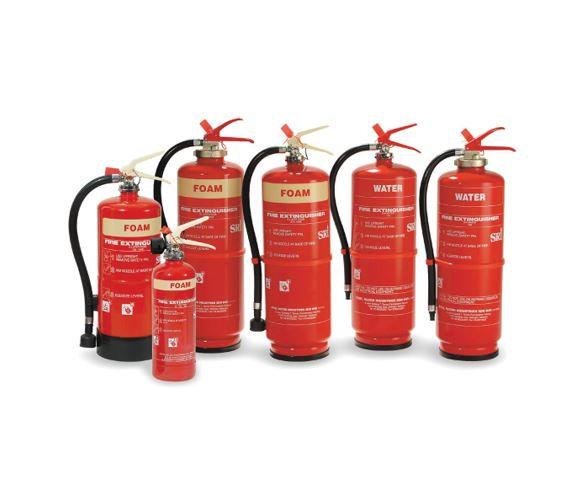 SRI 6L Foam Store Pressure Type (Nitrogen Propellent)