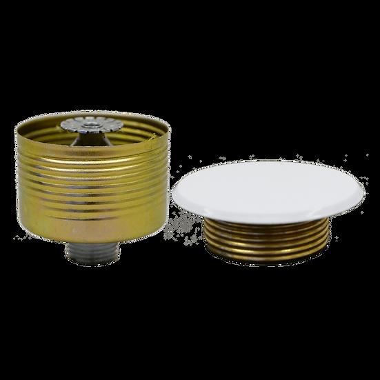 CD Conventional Concealed Sprinkler 68ºC (UL/LPC) c/w Drop Down Deflector