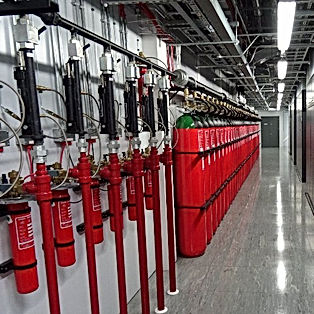Clean Agent Fire Suppression System - Image 5