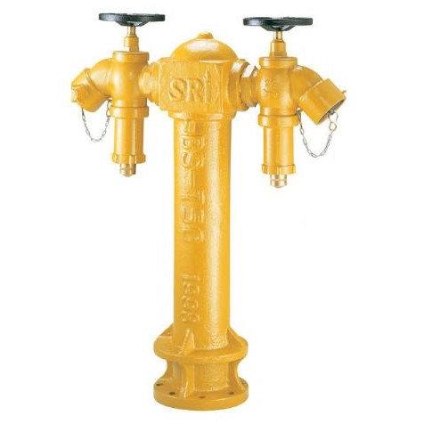 SRI High Pressure Hydrant