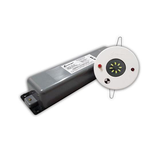 Recess MR16 LED Emergency Light