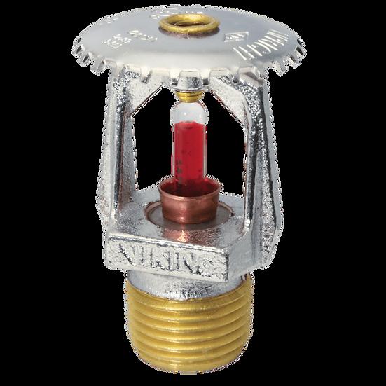 VIKING Upright Sprinkler Head 135°F (57°C), 155°F (68°C), 175°F (79°C) (UL/LPC)